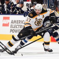 Patrice Bergeron picture G689820