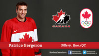 Patrice Bergeron picture G689824