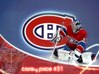 Carey Price picture G689864