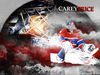 Carey Price picture G689869