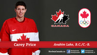 Carey Price picture G689871