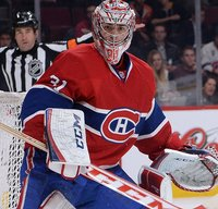Carey Price picture G689872