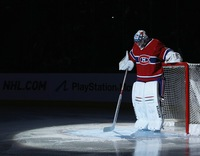 Carey Price picture G689876