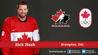 Rick Nash picture G689898