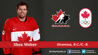 Shea Weber picture G689981