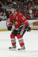 Jonathan Toews picture G690013