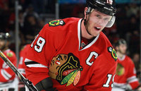 Jonathan Toews picture G690016