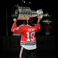 Jonathan Toews picture G690019