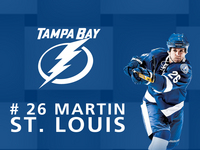 Martin St Louis picture G690027