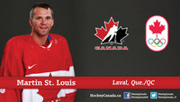 Martin St Louis picture G690031