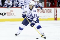 Martin St Louis picture G690032