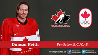 Duncan Keith picture G690109