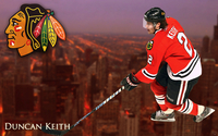 Duncan Keith picture G690111