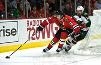 Duncan Keith picture G690113