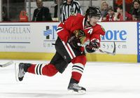 Duncan Keith picture G690117