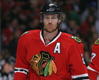 Duncan Keith picture G690119