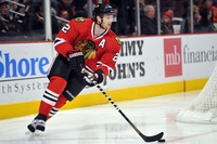 Duncan Keith picture G690121
