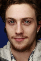 Aaron Johnson picture G690844
