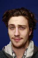 Aaron Johnson picture G690845