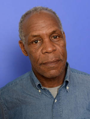 Danny Glover poster G691222