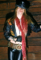 Axl Rose picture G691230