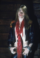 Axl Rose picture G691231