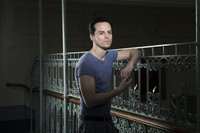Andrew Scott picture G691488