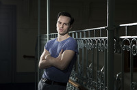 Andrew Scott picture G691498