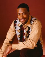 Chris Tucker picture G692041