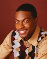 Chris Tucker picture G692043