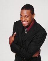 Chris Tucker picture G692045