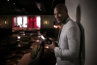 Tyson Beckford picture G692907