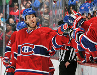 Brandon Prust picture G696650