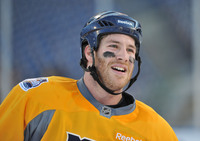 Brandon Prust picture G696652