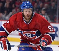 Brandon Prust picture G696659