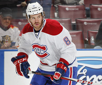 Brandon Prust picture G696663
