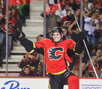 Sean Monahan picture G697745