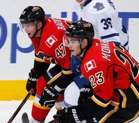 Sean Monahan picture G697746