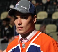 Nail Yakupov picture G697804