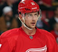 Tomas Tatar picture G697881