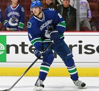 Christopher Tanev picture G698098