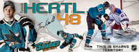 Tomas Hertl picture G698379