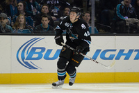 Tomas Hertl picture G698380
