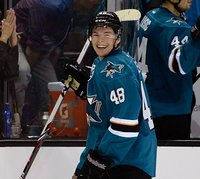 Tomas Hertl picture G698387