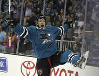 Tomas Hertl picture G698388
