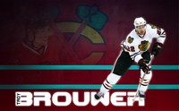 Troy Brouwer picture G698701