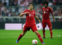 Javi Martinez picture G698738