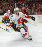 Mikael Backlund picture G698831