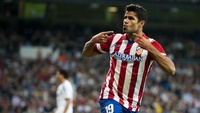 Diego Costa picture G698850