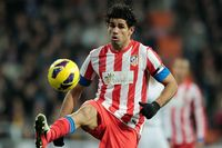Diego Costa picture G698852